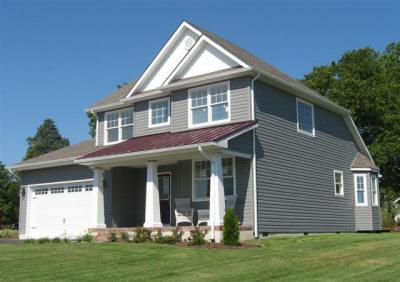 Custom Homes - Kings Creek